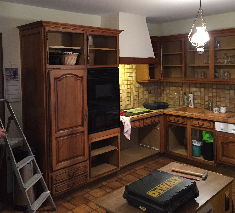 Atelier Du Bois Goxwiller Portas Renovation De Cuisine
